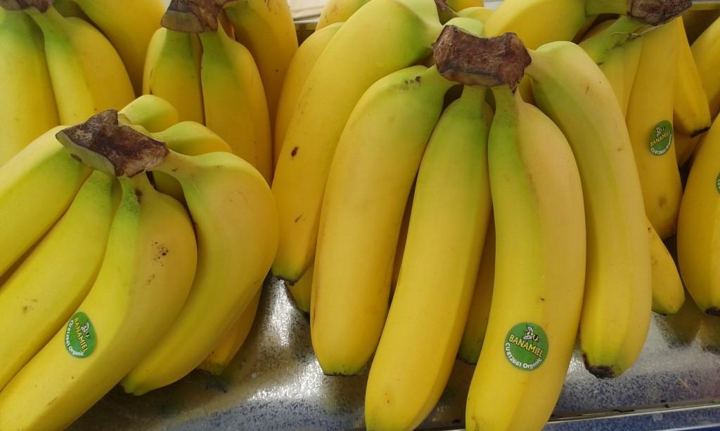 Banane R-Dominiquaine 2.40€ le kilo