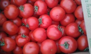 Tomate grappe italie 4.20€ le kilo