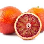 Orange 1/2 sanguine italie 3.40€ le kilo