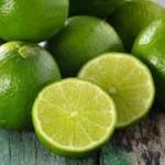 citron vert bresil 6.20€ le kilo