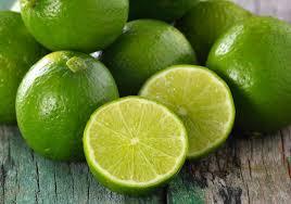 citron vert colombie 6.20€ le kilo